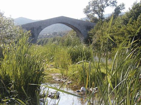 Spina Cavallu Bridge