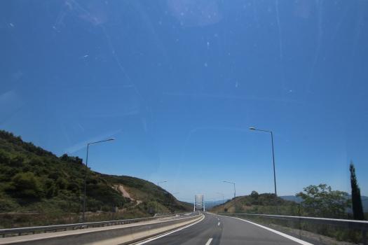 Tsakona Bridge