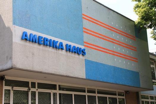 Amerika-Haus