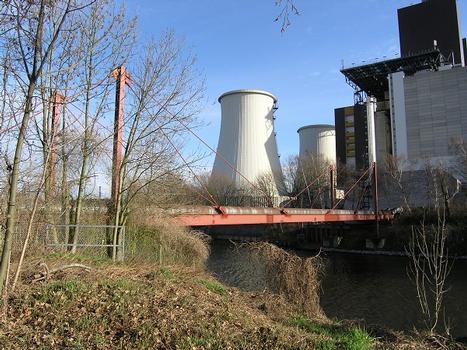 Kraftwerk Berlin-Lichterfelde
