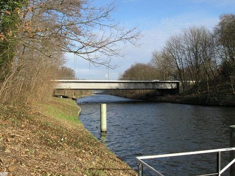 Emil-Schulz-Brücke, Berlin
