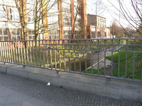 Hugo-Heimann Brücke