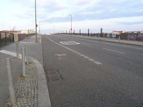 Behmstrassenbrücke