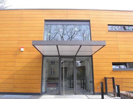 Kindertagesstätte (Baseler Straße, Berlin-Lichterfelde)