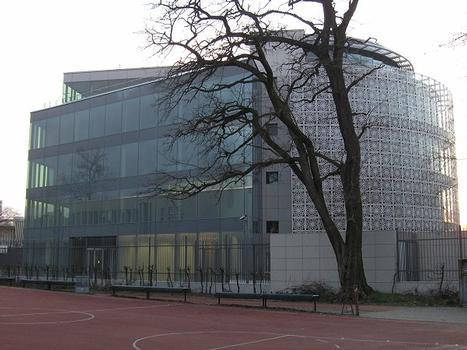 Saudia Arabian Embassy