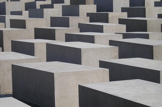 Holocaust Mahnmal, Berlin