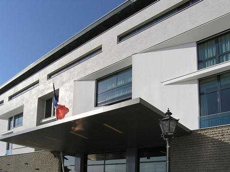 Ambassade française à Berlin