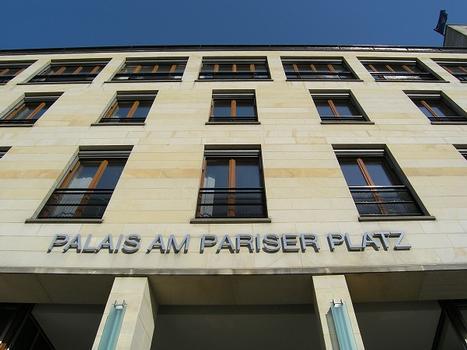 Palais am Pariser Platz, Berlin