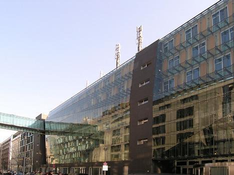 Jakob-Kaiser-Haus, Berlin