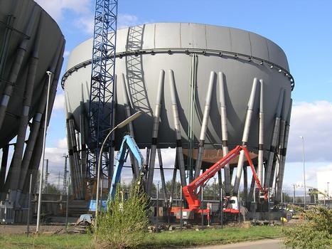 Gasbehälter Charlottenburg