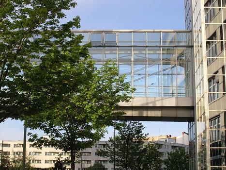 Bayer Schering Pharma - Addition, Berlin