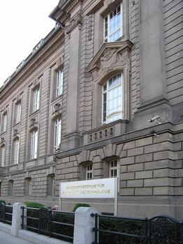 Ministerium für Wirtschaft und Technologie, Berlin