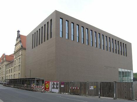 Archäologisches Zentrum – Museumshöfe Berlin