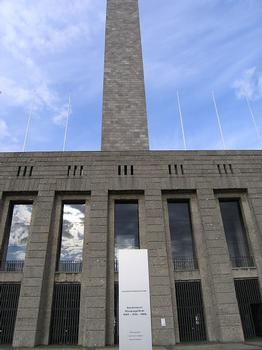 Glockenturm Olympiastadion, Berlin