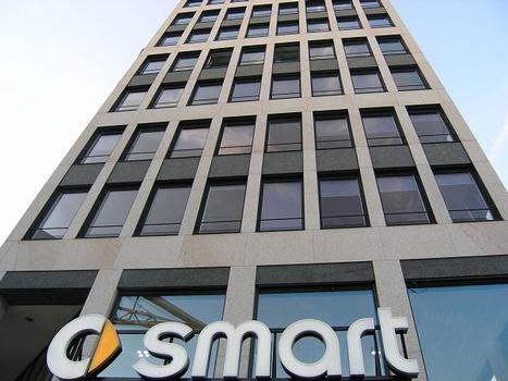 Smart-Welt, Berlin