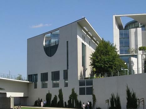 Chancellerie de la République fédérale d'Allemagne