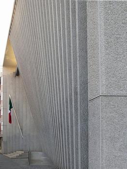 Ambassade méxicaine