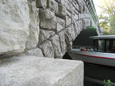 Marchbrücke, Berlin-Charlottenburg