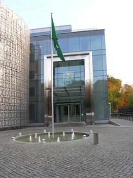 Ambassade de l'Arabie saoudite