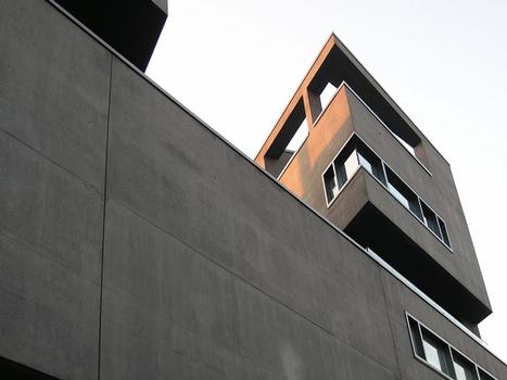 Wohn- und Geschäftshaus L40 (Linienstraße 40), Berlin
