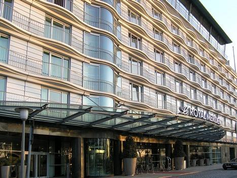 Le Royal Méridien Hamburg