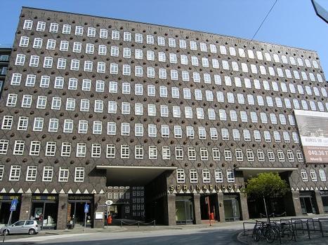 Sprinkenhof, Hamburg