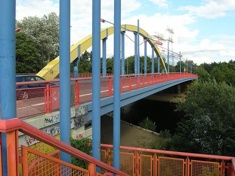 Südostallee Bridge