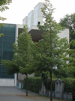 Krematorium Baumschulenweg