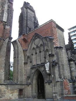 Eglise Saint-Nicolas, Hambourg