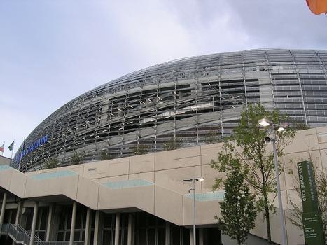 Aviva Stadion, Dublin