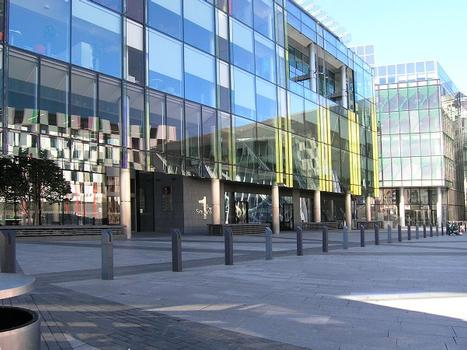 1 Grand Canal Square