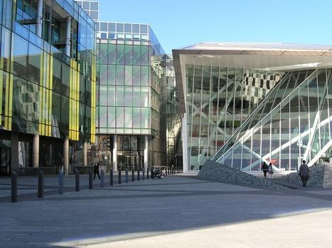 2 Grand Canal Square