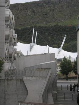 Dynamic Earth Centre