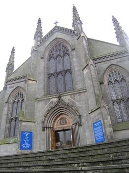 Saint Mary's Cathedral, Edinburgh
