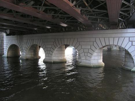 Caledonian Railway Bridge