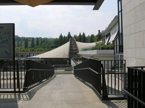 Eissporthalle, Göppingen