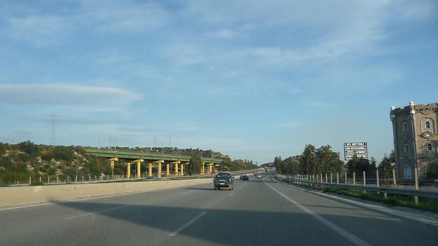 Autoroute A 8 (Grèce)