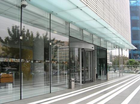 Maison Onassis des Arts et des Lettres