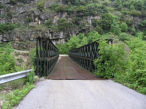 Kalaritikos Bridge