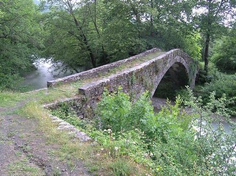 Pont de Kamperaga