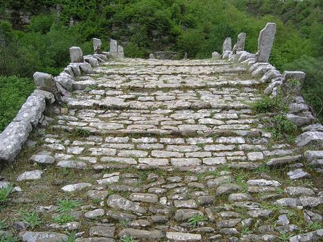 Pont de Kalogeriko