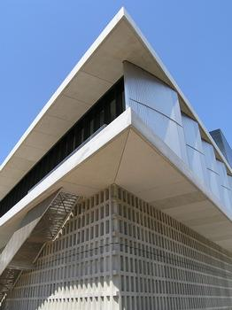 Neues Akropolismuseum, Athen