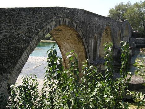 Arta Footbridge