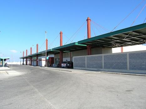 Aktio Airport