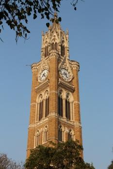Rajabai-Turm