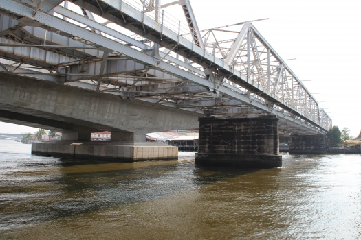 Rama VI.-Brücke