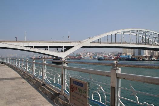 Pont de Busan