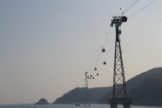 Song Marine Cable Car