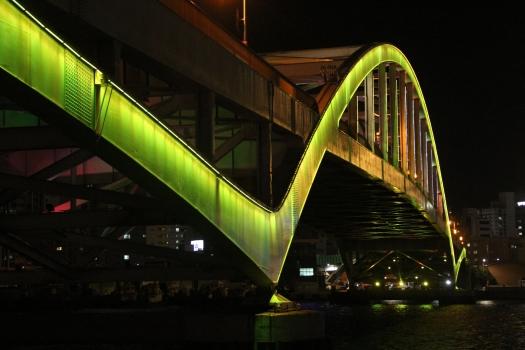 Busan-Brücke