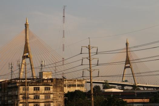 Bhumibol-1-Brücke